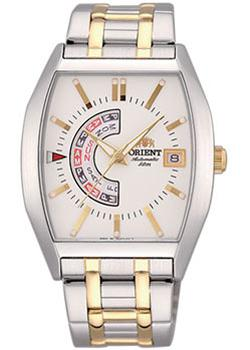 Orient Часы Orient FNAA003W. Коллекция Classic Automatic orient часы orient ez09003b коллекция classic automatic