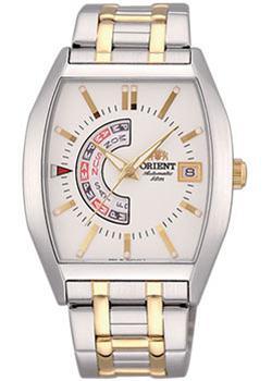 цена Orient Часы Orient FNAA003W. Коллекция Classic Automatic онлайн в 2017 году