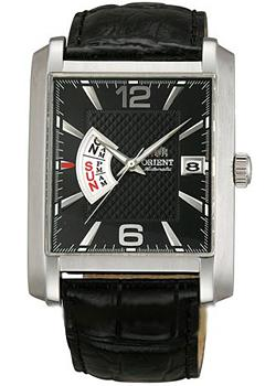 Orient Часы FNAB004B. Коллекция Classic Automatic