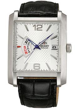 Orient Часы Orient FNAB004W. Коллекция Classic Automatic