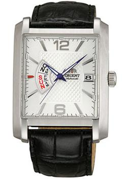 Orient Часы Orient FNAB004W. Коллекция Classic Automatic orient qc14003d