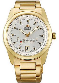 Orient Часы Orient FP01001S. Коллекция Classic Automatic orient часы orient er2400ka коллекция classic automatic