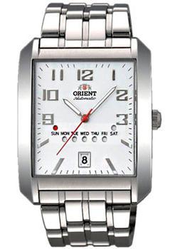 Orient Часы FPAA002W. Коллекция Classic Automatic