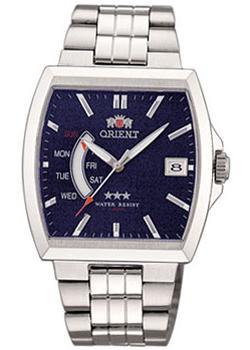 Orient Часы Orient FPAB002D. Коллекция Classic Automatic orient et0p002b