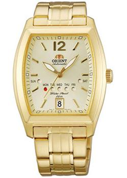 Orient Часы Orient FPAC001C. Коллекция Three Star orient часы orient nq05004k коллекция three star