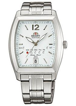 Orient Часы Orient FPAC002W. Коллекция Three Star цена и фото