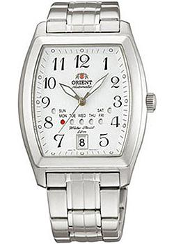 Orient Часы Orient FPAC003W. Коллекция Three Star orient tt16002b