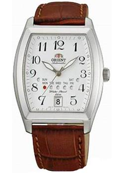 Orient Часы Orient FPAC004W. Коллекция Three Star orient часы orient nq05004k коллекция three star