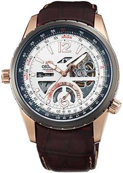 Orient Часы Orient FT00009W. Коллекция Sporty Automatic цена