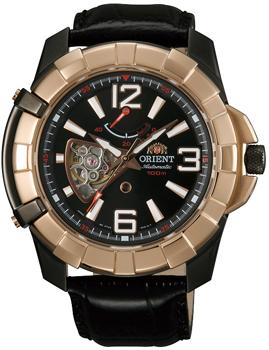 цена Orient Часы Orient FT03001B. Коллекция Sporty Automatic онлайн в 2017 году