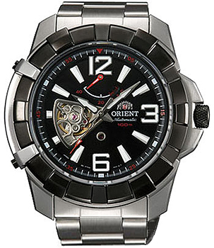 Orient Часы Orient FT03002B. Коллекция Sporty Automatic