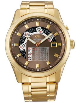 купить Orient Часы Orient FX01001T. Коллекция Classic Automatic по цене 11430 рублей