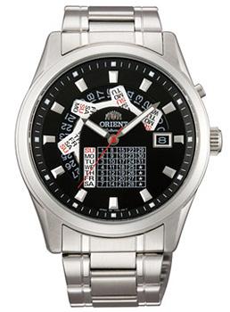 Orient Часы Orient FX01002B. Коллекция Classic Automatic orient часы orient er2400ka коллекция classic automatic