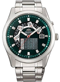 лучшая цена Orient Часы Orient FX01002F. Коллекция Classic Automatic