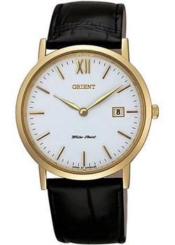 Orient Часы Orient GW00002W. Коллекция Dressy Elegant Gent's