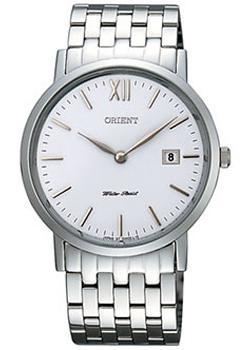 Orient Часы Orient GW00004W. Коллекция Dressy Elegant Gent's