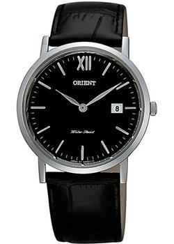 Orient Часы Orient GW00005B. Коллекция Dressy Elegant Gent's