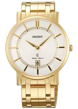 Orient Часы Orient GW01001W. Коллекция Dressy Elegant Gent's orient ub8y001w