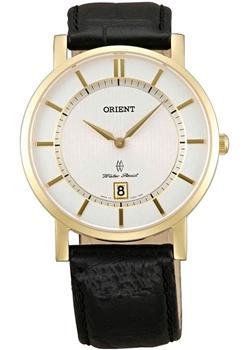 Orient Часы Orient GW01002W. Коллекция Dressy Elegant Gent's orient orient gw01002w