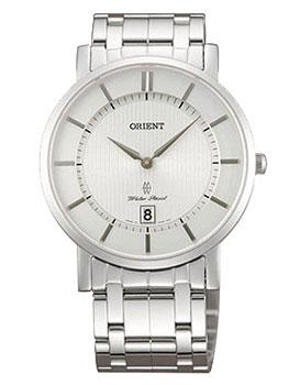 Orient Часы Orient GW01006W. Коллекция Dressy Elegant Gent's все цены