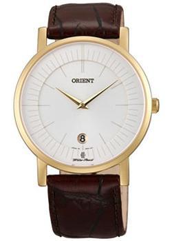 Orient Часы Orient GW01008W. Коллекция Dressy Elegant Gent's orient gw01008w orient