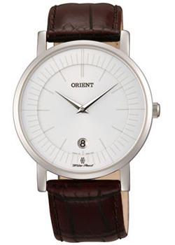 Orient Часы Orient GW0100AW. Коллекция Dressy Elegant Gent's orient et0p001w