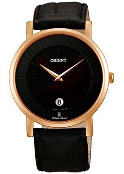 Orient Часы Orient GW0100BB. Коллекция Dressy Elegant Gent's the salmon who dared to leap higher