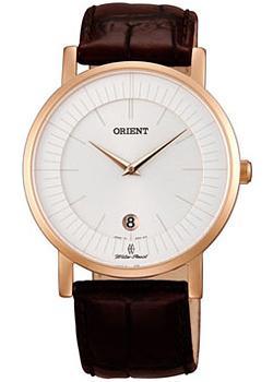 Orient Часы Orient GW0100CW. Коллекция Dressy Elegant Gent's цена и фото