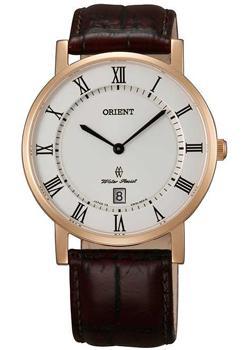 Orient Часы Orient GW0100EW. Коллекция Dressy Elegant Gent's