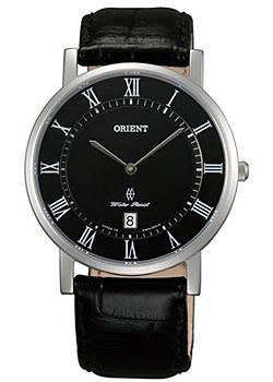 Orient Часы Orient GW0100GB. Коллекция Dressy Elegant Gent's цена и фото