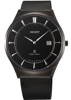 Orient Часы Orient GW03001B. Коллекция Dressy Elegant Gent's цена