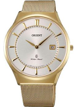 Orient Часы Orient GW03003W. Коллекция Dressy Elegant Gent's