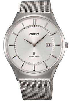 Orient Часы Orient GW03005W. Коллекция Dressy Elegant Gent's