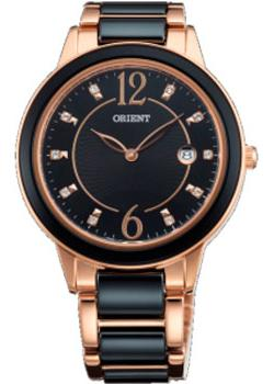Orient Часы Orient GW04001B. Коллекция Fashionable Quartz orient часы orient nrap001b коллекция fashionable automatic