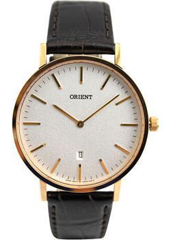 Orient Часы Orient GW05002W. Коллекция Dressy Elegant Gent's
