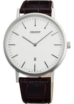 Orient Часы GW05005W. Коллекция Dressy Elegant Gents