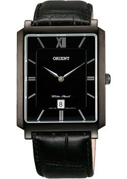 Orient Часы Orient GWAA002B. Коллекция Dressy Elegant Gent's