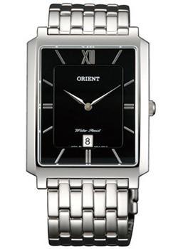 Orient Часы Orient GWAA004B. Коллекция Dressy Elegant Gent's д анкона х бресман команды прорыва источники инноваций и лидерства в отрасли