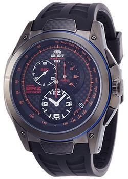 Orient Часы Orient KT00003B. Коллекция SPEEDTECH цена