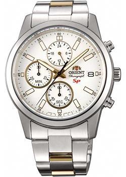 Orient Часы Orient KU00001W. Коллекция Sporty Quartz цена