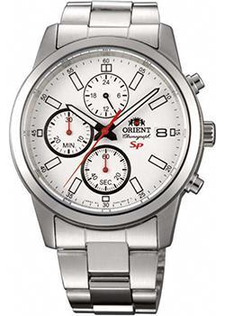 цена Orient Часы Orient KU00003W. Коллекция Sporty Quartz