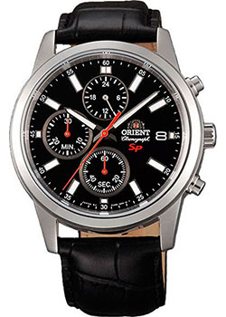 Часы Orient Sporty Quartz KU00004B