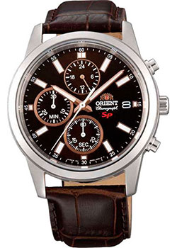 Часы Orient Sporty Quartz KU00005T