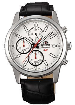 Orient Часы Orient KU00006W. Коллекция Sporty Quartz orient ub8y001w