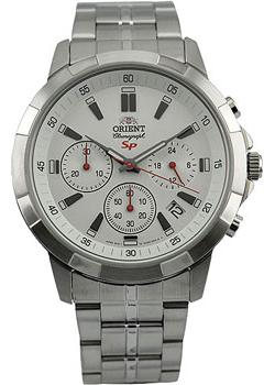 Orient Часы Orient KV00004W. Коллекция CHRONOGRAPH