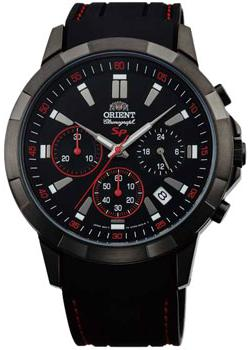 Orient Часы KV00005B. Коллекция CHRONOGRAPH