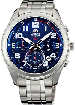 Orient Часы Orient KV01002D. Коллекция Sporty Chrono все цены
