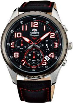 Orient Часы Orient KV01003B. Коллекция Sporty Chrono цена