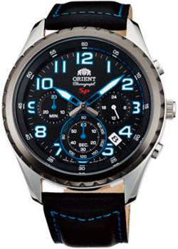 Часы Orient Sporty Quartz KV01004B