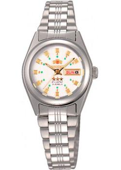 Orient Часы Orient NQ1X003W. Коллекция Three Star orient часы orient nq05004k коллекция three star